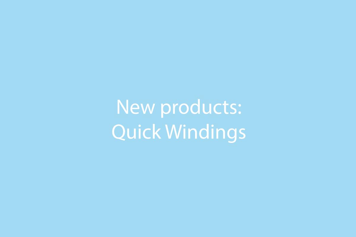 Quick Windings